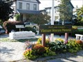 Image for Vietnam War Memorial, Community Park, Rutland, VT, USA