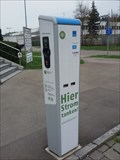 Image for SWU Charging Station - Benzstraße - Ulm, Germany, BW