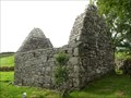 Image for Temple Cronan - Co. Clare, Ireland