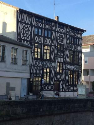 Office du tourisme chalons en champagne france - Office du tourisme chalon en champagne ...