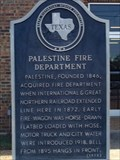 Image for Palestine Fire Department