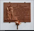Image for T.G. Masaryk - Brezové Hory (Príbram, Central Bohemia)