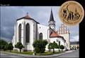 Image for No. 324 - Chrám sv. Jakuba v Levoci, SK