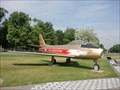 Image for Canadair Sabre Mk V 23257- National Air Force Museum - Trenton ON