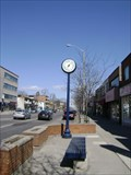 Image for Town Clock Port Credit - Port Credit, Ontario, Canada