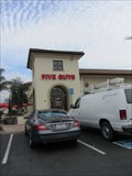 Image for Five Guys - Cochrane - Morgan Hill, CA