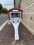 Image for Little Free Library #43981 - Clayton, North Carolina