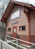 Image for Boston & Maine Depot - Bennington, NH