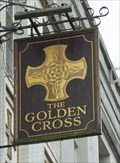 Image for The Golden Cross, High Street,  Bromsgrove, Worcestershire, England