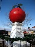 Image for Cornelia's Big Red Apple