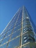 Image for Glass Obelisk - Collonade Center - Ann Arbor, Michigan