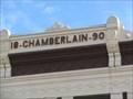 Image for 1890 - Chamberlain Building - Rock Port, Missouri.