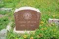 Image for George Wm Rein - Episcopal Cemetery, Galveston, TX