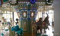Image for Boardwalk Carousel inside Provo Beach Resort - Provo, Utah