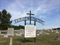 Image for Fairview Cemetery - North Salem, IN