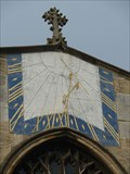 Image for Sundial - St Peter Mancroft - Norwich, Norfolk