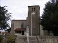 Image for repere geodesique Eglise AZAY-SUR-THOUET A