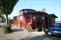 Image for Little Red Caboose Café — Blaine, WA