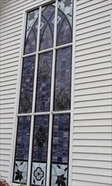 Sugarland Chapel - Gatlinburg, TN.