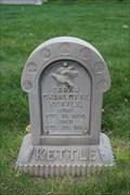 Image for Sarah Charlotte Kettle - Cedar Cemetery - Montrose, CO
