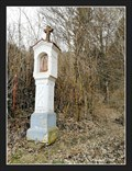 Image for Wayside Shrine - Sázava, Czech Republic
