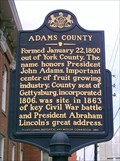 Image for Adams County