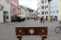 Image for Pranger/Pillory - Füssen, Bavaria, Germany