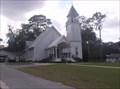 Image for Pilgrim Congrgational United Church of Christ  -  Pomona Park, FL