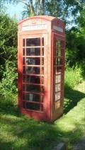 Image for Phone Box, Whitborne, Herefordshire, England