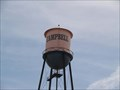 Image for Campbell Water Tower