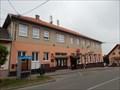 Image for Ceska posta 644 00 - Brno, Czech Republic