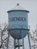 Image for Water Tower - Fessenden ND