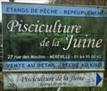Image for Pisciculture de la Juine, Méréville, Essonne, France