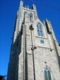 Image for St. Mary's Cathedral - Kingston, Ontario, Canada