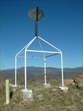 Image for Brown Hill Trig Point, Stromlo, ACT