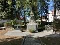 Image for World War II Memorial - Line, Czech Republic