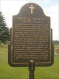 Image for Immanuel Evangelical Cemetery - Rodney, Ontario