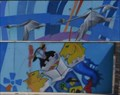 Image for Town Square Mural, Gosnells, Western Australia, Australia