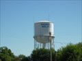 Image for Shawnee Wolves Water Tower - Shawnee, OK