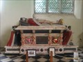 Image for Tombs,  St Michael the Archangel - Framlingham, Suffolk