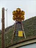 Image for Big Yellow Siren in Tooele, Utah USA