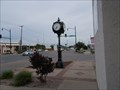 Image for Centennial Clock - Moore, OK