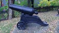 Image for Smith's Knoll - British 32-pounder Carronade (Hamilton ON)