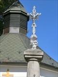 Image for Christian Cross - Strážovice, Czech Republic