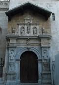 Image for Capilla Real de Granada - Granada, ES