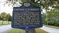 Image for Captain C.V. Gridley