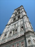 Image for Giotto's Campanile - Florence, Italy
