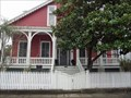Image for John and Eliza Hertford House - East End Historic District - Galveston, TX
