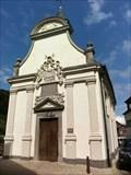 Image for Heilig Grafkapel, Kanne, Riemst, Limburg, Belgium