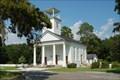Image for Gillisonville Baptist Church, Gillisonville, South Carolina